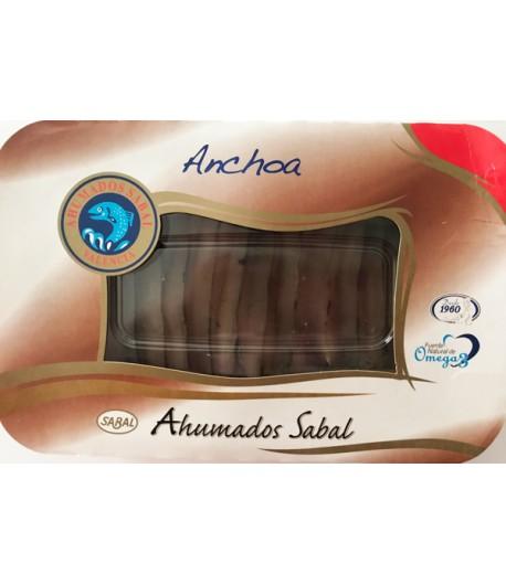 ANCHOA AHUMADA 700 GR SABAL