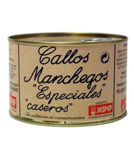 CALLOS MANCHEGOS 415 GR
