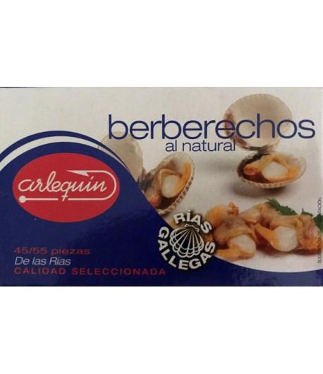 BERBERECHO RÍAS GALLEGAS ARLEQUÍN 45/55