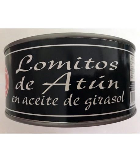 LOMITO DE ATÚN ARLEQUIN 1 KG