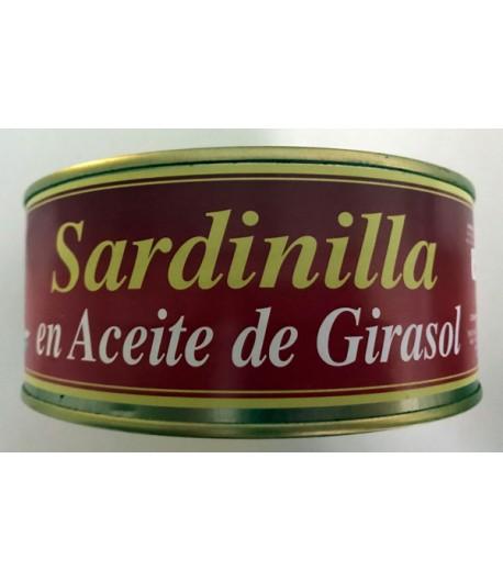SARDINILLAS M.C. ARLEQUÍN KG