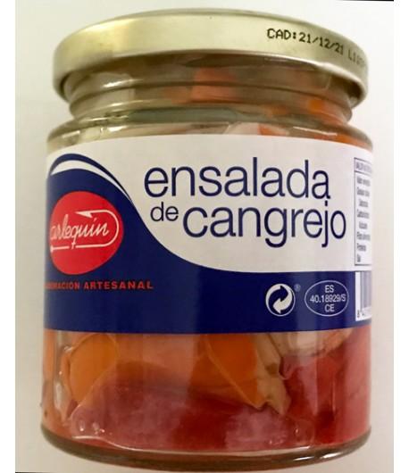 ENSALADA CANGREJO ARLEQUÍN 220 GR