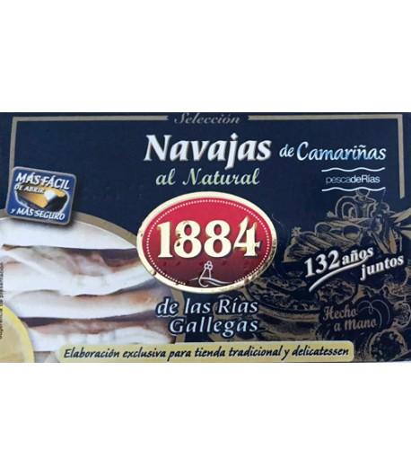 NAVAJAS RÍAS GALLEGAS 1884 RR125