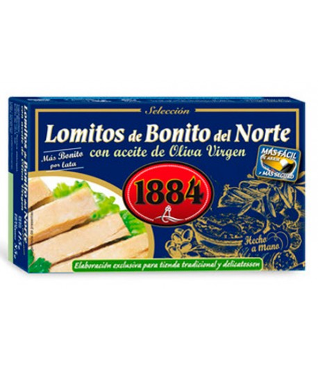 LOMITOS DE BONITO 1884 RR125