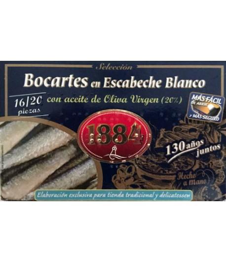 BOCARTE 1884 RR125