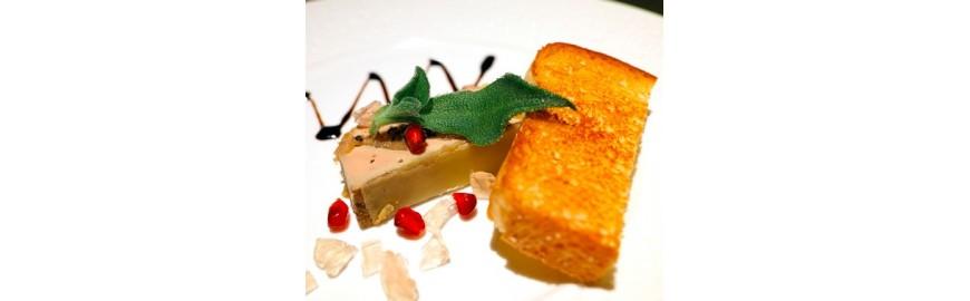 Paté/Foie/Caviar